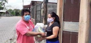 Cooperazione e solidarietà campesina in risposta all'emergenza Coronavirus in Ecuador