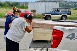Covid-19: Un virus tutt'altro che democratico in Ecuador
